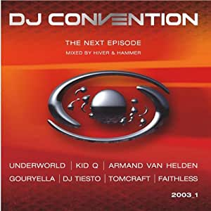 DJ Convention the Next Episode