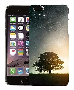 FCS® Printed Designer Hard Back Case For Apple iPhone 6