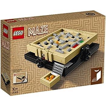 Lego 21305 - Ideas 21305 Il Labirinto
