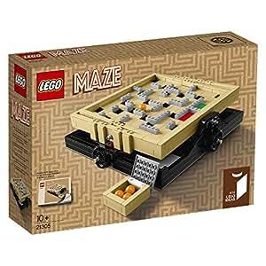 LEGO 21305 – Labyrinth