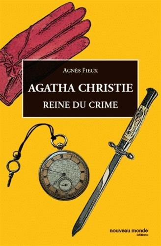 Agatha Christie reine du crime