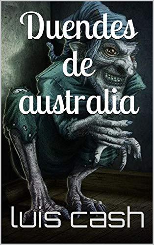 duendes de australia