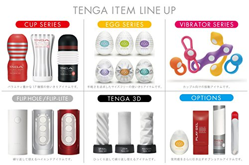 Tenga Hole Lotion real, 170 ml - 5
