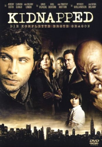 Kidnapped - 13 Tage Hoffnung, Season 1 [3 DVDs] (Nelson-dvd Ricky)