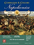 Image for board game Commands and Colors: Napoleonics: Russian Army