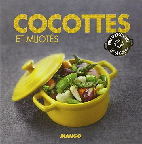 Cocottes et mijotés par Mango