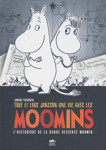 Tove et Lars Janson, une vie avec les Moomins