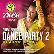 Zumba Fitness-Dance Party 2