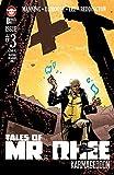 Tales of Mr. Rhee Vol. 2: Karmageddon #3 (of 4) (English Edition)