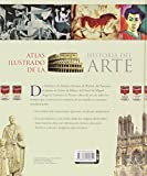Image de Atlas Ilustrado De La Historia Del Arte (T.D)