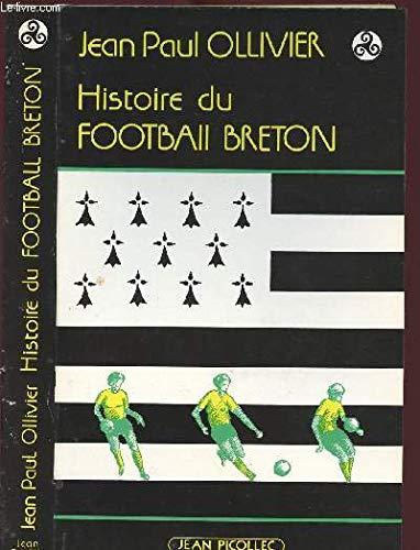 Histoire du football breton