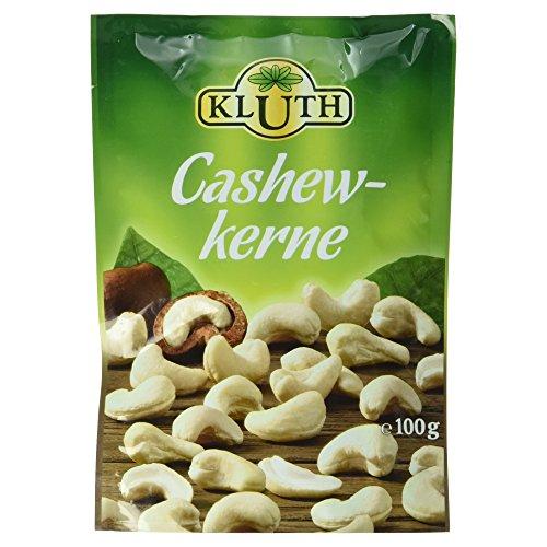 Kluth Cashewkerne, 100 g