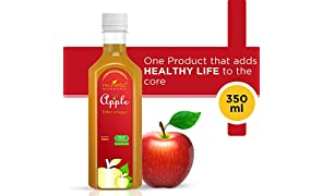 Neuherbs 100% Natural Apple Cider Vinegar for Weight Loss 350 ml
