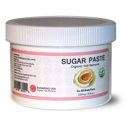 Sugaring Paste Standard For All Body Parts - Bikini, Brazilian, Legs , Arms...