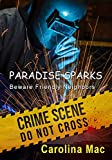 Paradise Sparks (Paradise Park  Book 3) (English Edition)