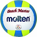 MOLTEN EUROPE MMBVBM-BEACH MASTER BLACK