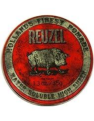 REUZEL Hollands Finest Pomade Water Soluble High Sheen 35g