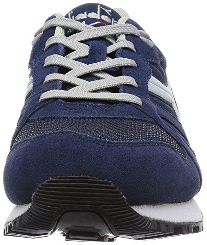 Diadora - N9000 Nyl, Sneaker Unisex – Adulto Blu/Grigio