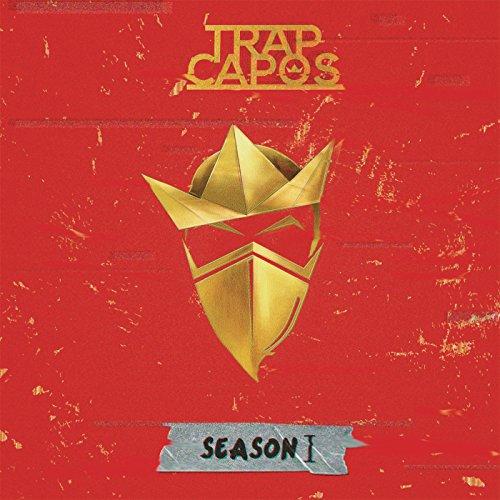 Trap Capos: Season 1 [Explicit]