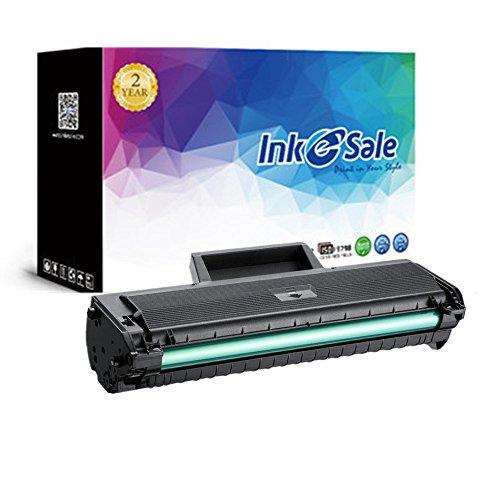 INK E-SALE 1x Kompatible Tonerkartuschen zu Samsung MLT-D1042X/ELS MLTD1042 für Samsung ML-1660/ML-1665/ML-1670/ML-1675/ML-1860/ML-1865W Drucker schwarz, ca. 1000 Seiten