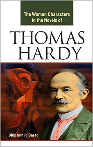 The Women Characters in the Novels of Thomas Hardy (English ...
