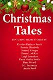 The Christmas Tales Bundle: 10 Holiday Stories In One Bundle (English Edition)