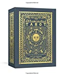 This brilliantly colored Tarot deck and instruction booklet will lead you to increased self-knowledge and enlightenment.The lavishly illustrated cards portray the major and minor arcana and can also be used for traditional card games.