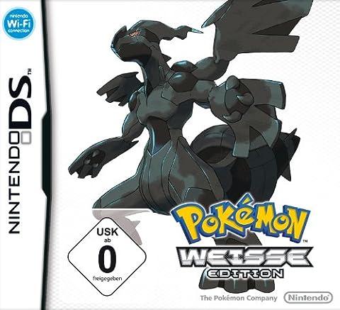 Pokémon Weiße Edition (Pokemon Diamant)