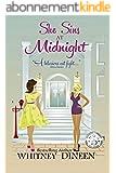 She Sins at Midnight (English Edition)