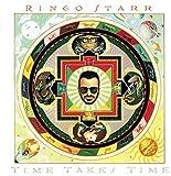 Ringo Starr: Time Takes Time-Hq- [Vinyl LP] (Vinyl)