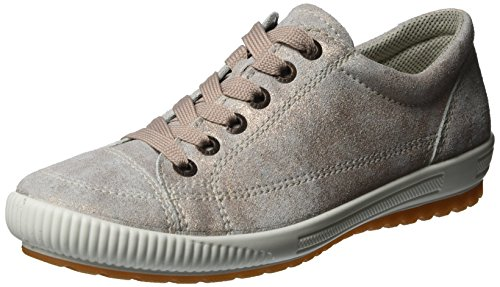 Legero Damen Tanaro Sneakers Beige (Powder Kombi 57)