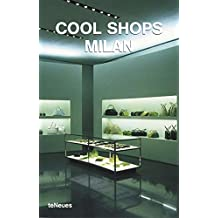 Cool Shops Milan by teNeues (2005-05-15)