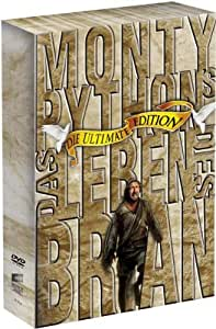 Das Leben des Brian (digital remastered + Soundtrack + Bonus DVD)