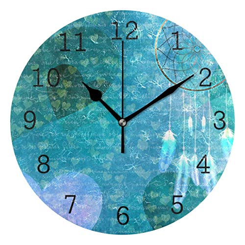 Wanduhr Home/Küche/Büro/Schule Uhr,