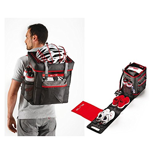 Elite - Mochila Tribox