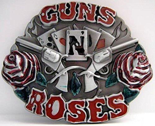 revlver-guns-n-roses-msica-rock-hebilla-de-cinturn
