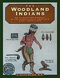Woodland Indians (Illustrated Living History Series)
