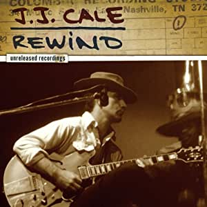 Rewind - The Unreleased Recordings