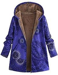 Abrigo De Invierno Mujer Libre Abrigos para Mujer Rebajas Talla Grande Abrigo con Capucha De Manga