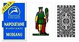 Modiano Napoletane 97/31, Carte da Gioco Regionali