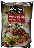Exotic Food Glasnudeln, 24er Pack (24 x 200 g)