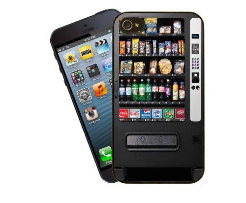 Distributeur, Design Coque pour iPhone 4/4S-Housse by Eclipse idées cadeau