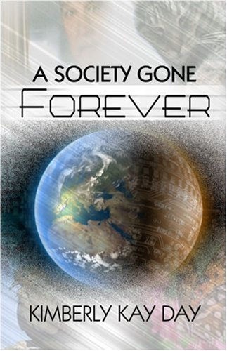 A Society Gone Forever Cover Image