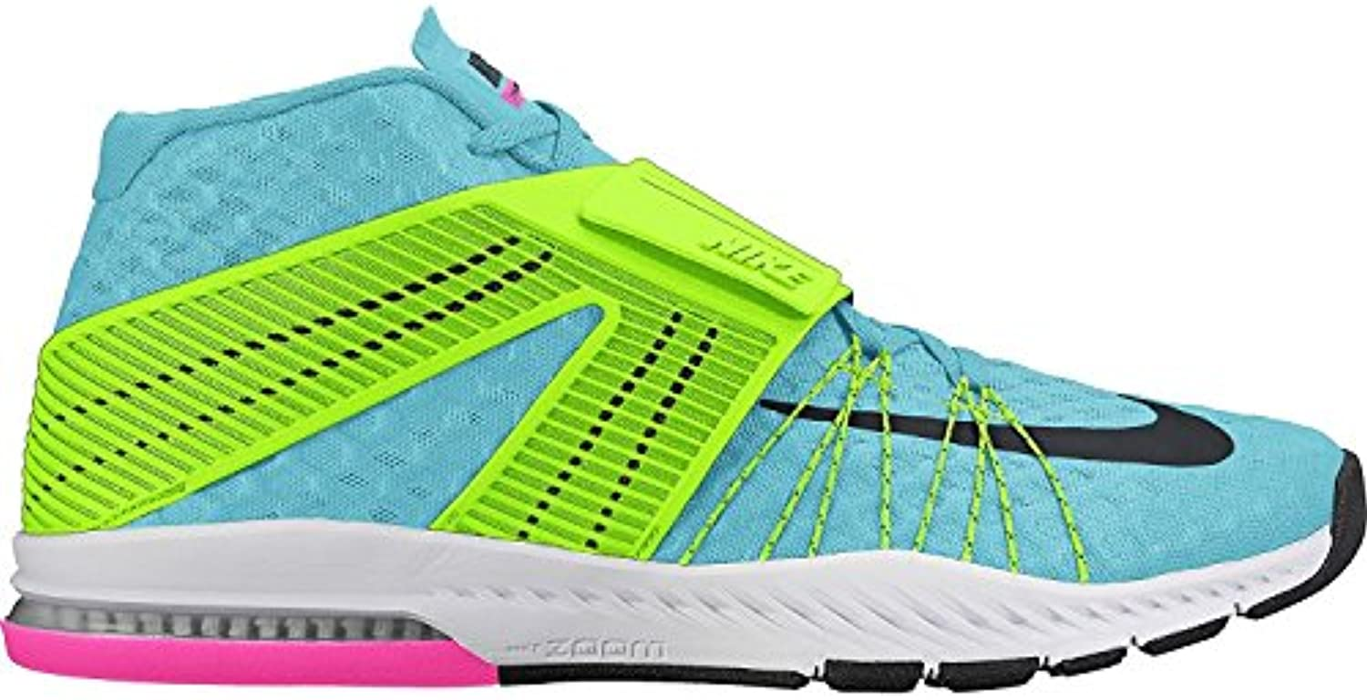 Men's/Women's NIKE Zoom Train toranada 835657-403 superior At a price lower price a Lightweight shoes c85718