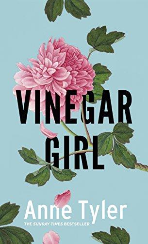 Vinegar Girl: The Taming of the Shrew Retold (Hogarth Shakespeare) by [Tyler, Anne]