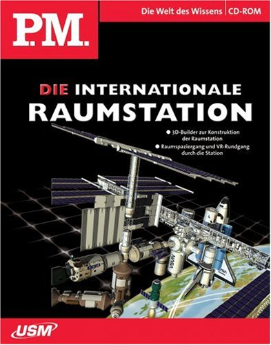 P.M. - ISS, Die Internationale Raumstation