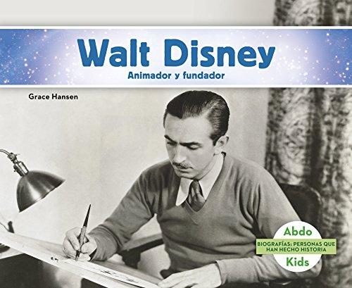 walt-disney-animador-y-fundador-biografias-personas-que-han-hecho-historia-history-maker-biographies