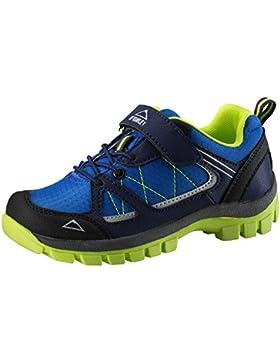 McKinley Kinder Multifunktionsschuhe Maine Aqb Jr, Zapatos de Low Rise Senderismo Unisex Niños