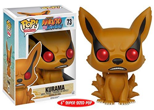 Funko Pop Kurama 15cm (Naruto 73) Funko Pop Naruto