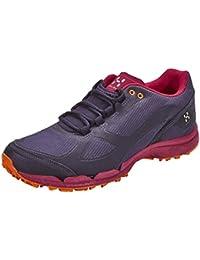 Haglöfs Gram Comp II - Chaussures de trail Femme - rose/violet 2016